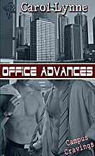 Office Advances by Carol Lynne