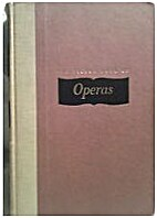 The Victor Book of Operas by Louis Biancolli