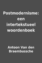 Postmodernisme: een intertekstueel…