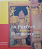 In perfect harmony : picture frame,…