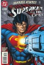 Action Comics # 726