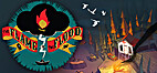 The Flame In The Flood by themolassesflood