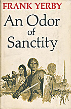 An Odor of Sanctity by Frank Yerby