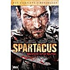 Spartacus: Blood and Sand by Steven DeKnight