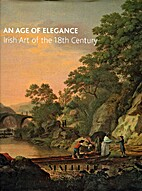 An Age Of Elegance Irish Art In The 18th…