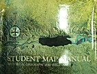 Student Map Manual: Historical Geography of…