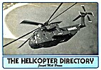 The Helicopter Directory by Joseph Mill…