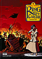 Ring Circus 4: Revolution by David Chauvel