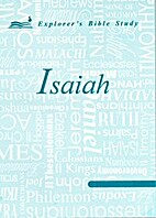 Isaiah Study Guide by Tom M. Constance