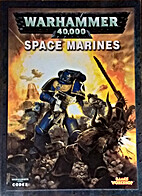 Codex Space Marines, 5. Edition by Games…