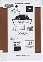 Life of Fred : Dogs by Stanley F. Schmidt