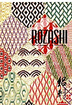 Rozashi, Art of Japanese Silk Embroidery by…