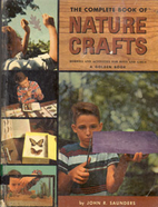 The Golden Book of Nature Crafts by John R…