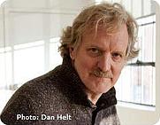 Author photo. Walter Wick