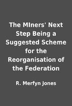 The MIners' Next Step Being a Suggested…