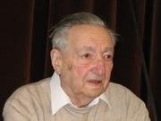 Author photo. Marek Edelman (1919-2009)