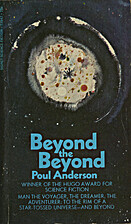 Beyond the Beyond by Poul Anderson