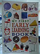 My First Early Learning Book