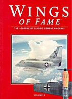Wings of Fame Volume 4 by David Donald