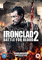 Ironclad 2: Battle for Blood by Jonathan…