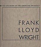 The life work of the American architect…