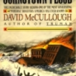 the johnstown flood by david mccullough pdf