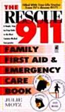 The Rescue 911 Family First Aid & Emergency…