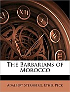 The barbarians of Morocco by Adalbert…