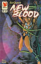 Elfquest - New Blood 15: Forevergreen Part 3…