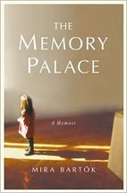 The Memory Palace by Mira Bartók