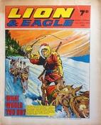 Lion and Eagle, 15 November 1969