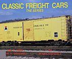 Classic Freight Cars, Vol. 7: More 40 Ft.…
