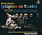 Iphigenie en Tauride by Piccinni
