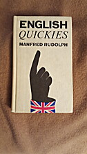 English Quickies by Manfred Rudolph
