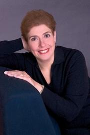 Author photo. amandastevensonphoto.com