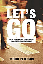 Let's Go - 180 Action-Based Devotionals…