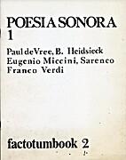 zz6 RIVISTA s.d., Factotumbook 2. Poesia…