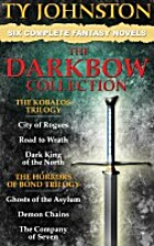 The Darkbow Collection - Six Epic Fantasy…