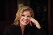 Author photo. Audrey Bernstein