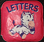 Letters by Garanimals