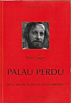 Palau perdu by Peter Sager