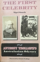 The First Celebrity: Anthony Trollope's…