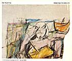 De Kooning Drawings/Sculptures by Philip &…