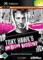 Tony Hawk's American Wasteland by Activision