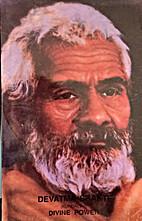 Devatma shakti (kundalini) =: Divine power…