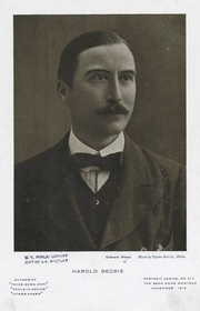 Author photo. Courtesy of the <a href=&quot;http://digitalgallery.nypl.org/nypldigital/id?1109065&quot; rel=&quot;nofollow&quot; target=&quot;_top&quot;>NYPL Digital Gallery</a> (image use requires permission from the New York Public Library)