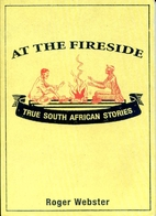 At the Fireside by Roger Webster