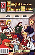 Knights of the Dinner Table Magazine #89 -…