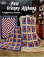 New Granny Afghans: 9 patterns to crochet by…