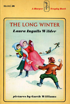 The Long Winter (Little House) by Laura…